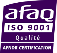 afaq, ISO 9001, AFNOR Certification